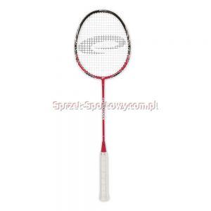 Rakieta do badmintona - Tomahawk Red Spokey