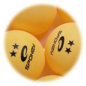 SKILLED ORANGE - Piłeczki do tenisa stołowego