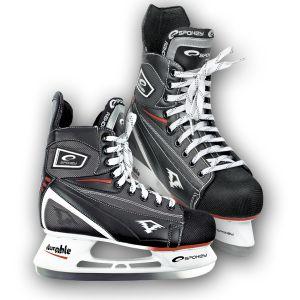 DURABLE - Łyżwy hokejowe r. 47