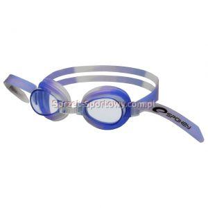 JELLYFISH - Okulary pływackie - fioletowe